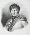 Портрет генерал-майора А.И. Чернышева. Сент-Обен, Луи де. 1808-1815. Россия, 1813 г.