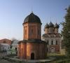 Собор святителя Петра, митрополита Московского, построенный итальянским архитектором Алевизом Новым. Фото: Wikipedia / Ludvig14