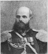 Василевский, Николай Александрович, генерал-лейтенант