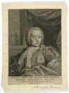 Wagner, Joseph. Портрет графа Алексея Петровича Бестужева-Рюмина. - 1755. - 1 л.: Гравюра резцом, офорт; 23,8х18,6; 26,9х19,1; 30,8х23 (паспарту)