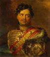 Портрет Иллариона Васильевича Васильчикова (1775/76-1847) (1-го), Доу, Джордж. 1781-1829, не позднее 1825 г.