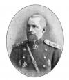 Васмунд, Георгий Робертович, генерал-лейтенант