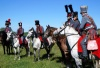 Третий военно-исторический фестиваль «Сибирский огонь» собрал более 20 тысяч зрителей. 2014 г.