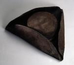Костюм Петра I офицерский Преображенского полка: шляпа. Россия, 1701-1709 г.