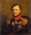 Портрет Дмитрия Владимировича Голицына (1771-1844)
