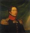 Портрет Алексея Семеновича Кологривова (1776-1818). Мастерская Джорджа Доу. Не позднее 1828 г.