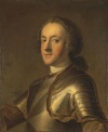 Портрет Адмирала д' Орвилье. Ванлоо, Карл (Шарль-Андре). 1705-1765 Франция, Середина XVIII в.