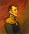 Портрет Василия Никаноровича Шеншина (1784-1831). Мастерская Джорджа Доу. Не позднее 1825 г.
