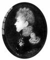 Портрет полковника Лейб-гвардии Преображенского полка графа Михаила Семеновича Воронцова