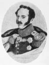 Портрет генерала-от-кавалерии графа Ивана Осиповича Витта