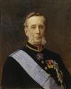 Портрет графа Петра Александровича Валуева