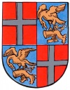 Герб в западном изображении (Хроника Констанцского Собора 1413 г.)