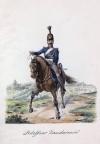 Унтер-офицер польских жандармов