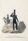Генерал-квартирмейстер польских войск