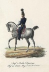 Начальник штаба дивизии польских войск. 1829 г.