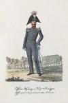 Штаб-офицер обоза польских войск
