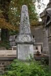 Cte Marie Michel PACTHOD Lieutenant-General Grand-Officier de la Legion d'Honneur Chevalier de l'Ordre Ral et Mlre de St-Louis Decede; Paris le 24 mars 1830