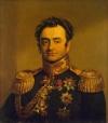 Портрет Павла Андреевича Шувалова (1776-1823). Доу, Джордж. 1781-1829. Не позднее 1825 г. Холст, масло. 70х62,5 см. ГЭ.