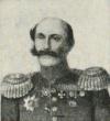 Генерал-лейтенант Павлов Прокофий Яковлевич
