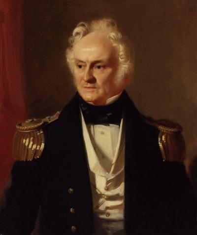 Парри, Вильям-Эдвард (William Edward Parry), английский адмирал, известный мореплаватель и исследователь полярных стран.