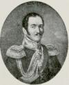 Генерал-адъютант, Генерал-лейтенант Никита Петрович Панкратьев