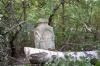 Историческое кладбище в сквере Арбатец