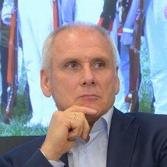Александр Валькович Президент Международной военно-исторической ассоциации