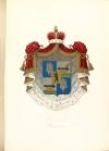 Герб князей Шаховских