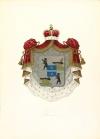 Герб князей Шехонских