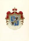 Герб князей Козловских