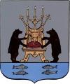 Новгород – герб