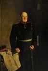 Портрет генерала пехотного графа фон Вердера