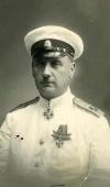 Адмирал Г.К. Старк