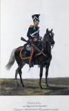 Драгун Харьковского драгунского полка