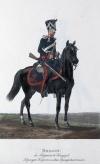 Драгун Каргопольского драгунского полка