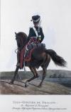Унтер-офицер Каргопольского драгунского полка