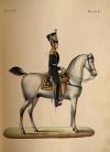 Штаб-офицер лейб-гвардии Финляндского полка (