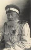 Генерал-майор МАНШТЕЙН Владимир Карлович (Дед),(1855 – 1933)