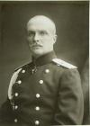 Портрет генерал-майора свиты его величества П.П.Скоропадского - командира Конного полка