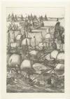 Морское сражение при Доунсе 21 октября 1639 г.