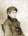 Декабрист Муравьев Никита Михайлович. 1815. Портрет работы О.А. Кипренского.
