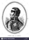 Шведский генерал,барон Георг-Карл Добельн