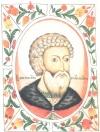 Великий князь Иван III Васильевич, второй сын Великого князя Василия Васильевича Темного и Марии Ярославны, дочери серпуховского князя Ярослава Владимировича