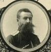 <p>Кондрат Лукич Бардиж, сын простого казака станицы Брюховецкой, Кубанской области.