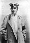 Князь Долгоруков Александр Николаевич, в 1905 г. штабс-ротмистр Кавалергардского полка