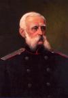 Министр путей сообщения Герман Егорович Паукер.