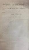 Письмо полковника Солодовникова его Королевскому Величеству Альфонсо Xlll
