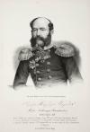 Генерал-майор граф Александр Евстафьевич Нирод 2-й