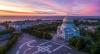 Кронштадт — город-порт