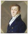 Нелединский-Мелецкий Сергей (Гавриил) Юрьевич (25.3.1796-1870 или 1871).